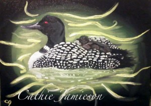 loon name